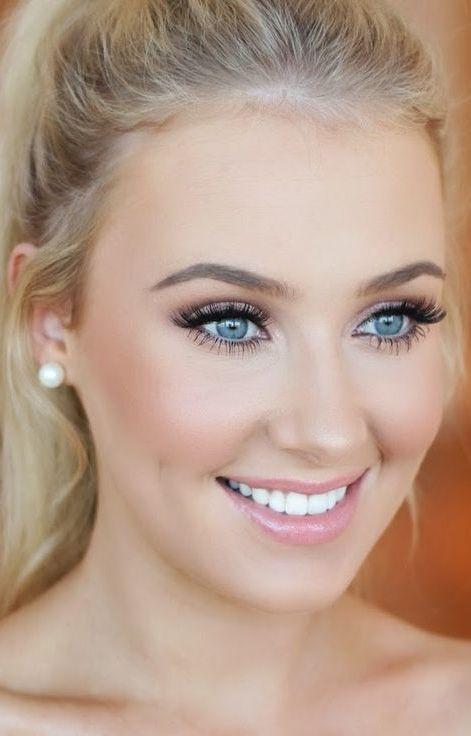 Braut Make Up Beauty Style Academy